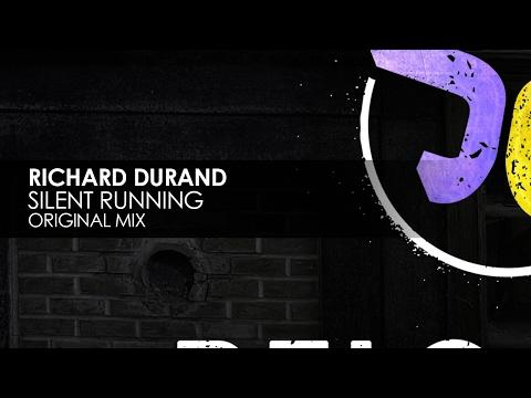 Richard Durand - Silent Running [Teaser]
