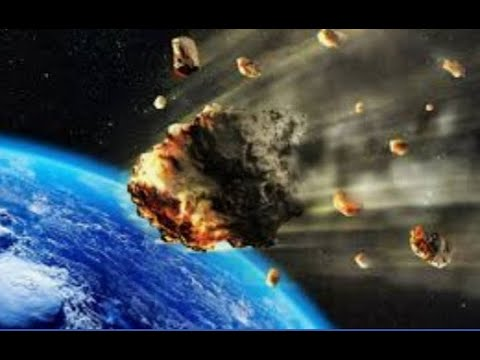 Breaking: Confirmation Of Incoming Asteroid Clusters