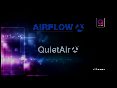 Meet the Airflow QuietAir