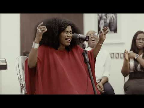 TY Bello, Nosa and Folabi Nuel - WE HUNGER FOR MORE (Spontaneous Song)