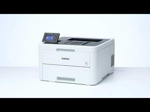 LED Farbdrucker Brother HL-L3270CDW