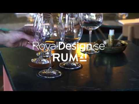 RoyalDesign.se & Rum21 - Bordstabletter