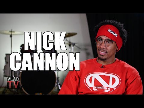 Nick Cannon on Slavery Never Existing If it Weren't for Guns (Part 9)