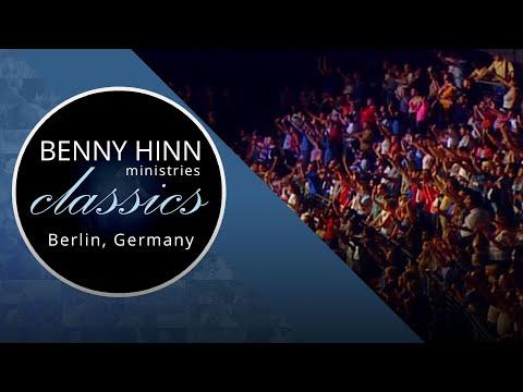 Benny Hinn Ministry Classic - Berlin, Germany 2003