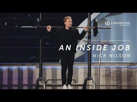 Nick Nilson  Inside Job (2019)