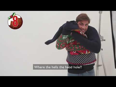 CJD Christmas Jumper Challenge