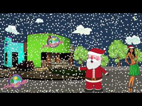 Meli Kalikimaka - HULA GRILL - Wish you and you family a Merry Christmas