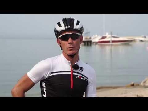 Polar OH1   Cycling with Polar OH1