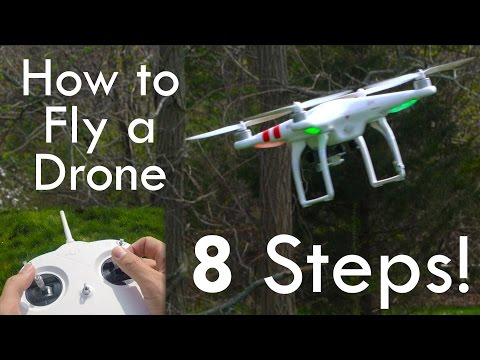 How to Fly a Drone (& NOT Crash) - in 4K! - UCDkJEEIifDzR_2K2p9tnwYQ