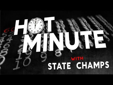 Hot Minute: State Champs - UCTEq5A8x1dZwt5SEYEN58Uw