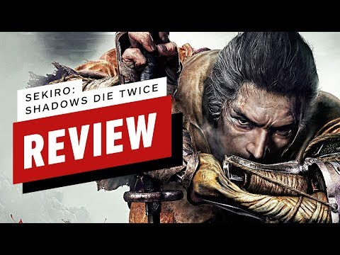 Sekiro: Shadows Die Twice Review - UCKy1dAqELo0zrOtPkf0eTMw