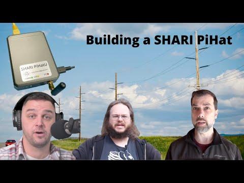 Builders Club: SHARI PI Madness