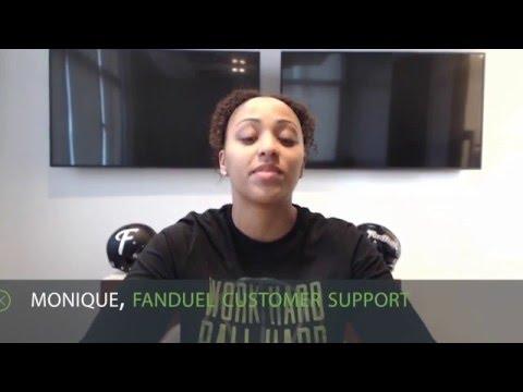 FanDuel Customer Support: Our Verification Process