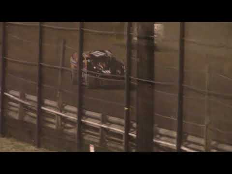 Highlights from the New Egypt Speedway on August 24, 2019. Feature winners on the night were Billy Pauch Jr. (Vahlco Wheels Modifieds), Ryan Heim (Hammer Sportsman), Kevin Borden (Crate Modifieds) and Bill Liedtka (Street Stocks. NES is back in action this Saturday night with the Labor Day Double Dip, Twin 20's for the Vahlco Wheels Modifieds along with the Larry's Hot Rods & Harley's Northeast Wingless Sprint Cars, Hammer Sportsman and the Mike's Performance Center 4-Cylinders! Grandstands open at 5pm with racing at 7pm this coming Saturday! - dirt track racing video image