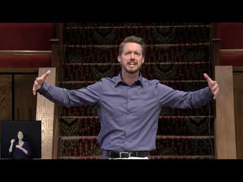 Sermon - 05/10/2020 - Pastor Ben Anderson - Christ Church Nashville