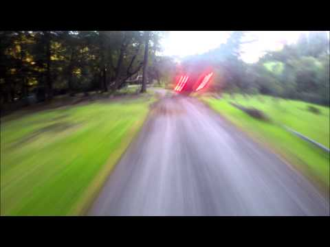 Drone Racing Raw Flight QAV250 vs. Storm Racer - UCD6PrPYRMK2tnEVMpUromcQ