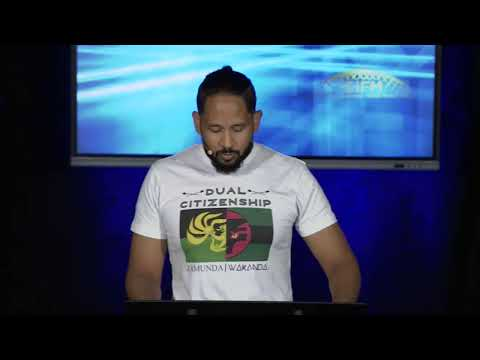 Race, Division and Racism - CCC Sunday Morning Service Live! Pastor Fred Price Jr. 05-30-2021