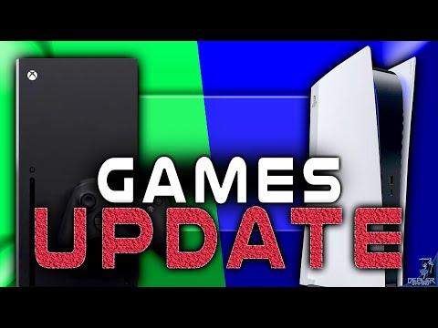 RDX: Xbox Series X Studio UPDATE! New Xbox Upgrade & Next Gen Games, PS5 Demon Souls Update