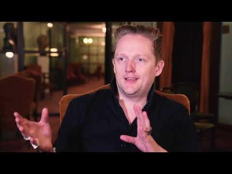 Intervju med Linus Fellbom