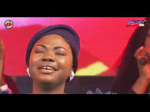 Mercy Chinwo Live at Gospel Groove 2019