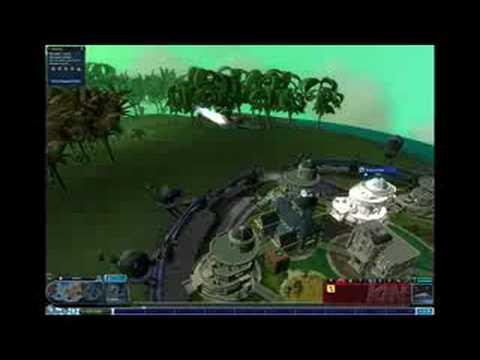 Spore Space Stage Video Preview - UCKy1dAqELo0zrOtPkf0eTMw