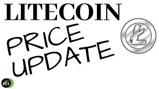 Litecoin Price Prediction (new update)