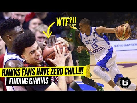 Floyd Mayweather caught a SHOW in SoCal Playoffs!! Zion is RIDICULOUS!!!
