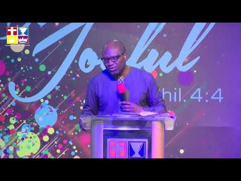 LESSONS FROM PAUL'S BOAST BY REV. PETER AMEADAJI