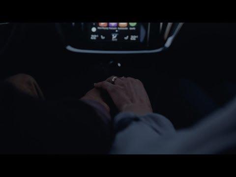 Nya Volvo V60 – Nostalgia