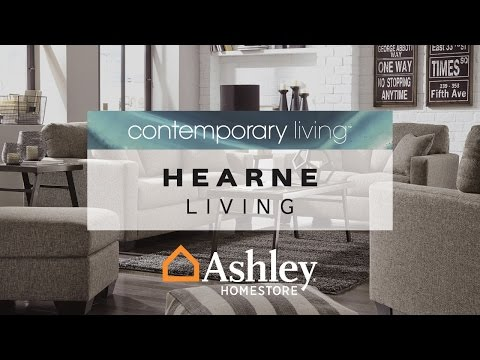 Ashley HomeStore | Hearne Living