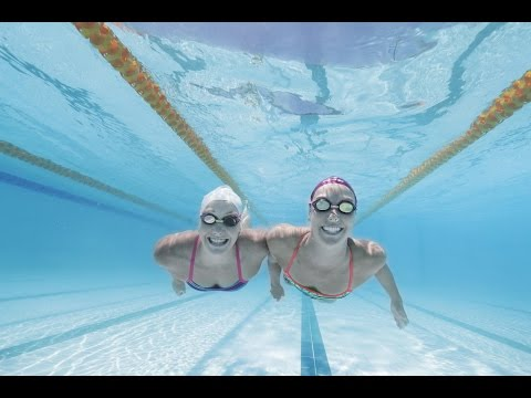 Win gold in study and sport - Emma McKeon & Madi Wilson