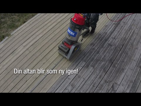 Altanslip - Duri Svenska AB