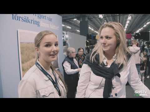 GHS-TV: AGRIA