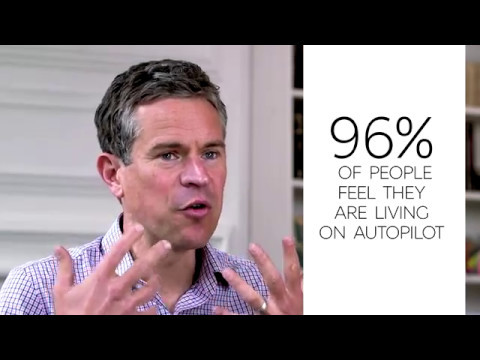 marksandspencer.com & Marks and Spencer Promo Code video: Action for Happiness | Autopilot UK research (M&S)
