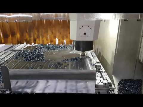 Stena Components - CNC-bearbetning