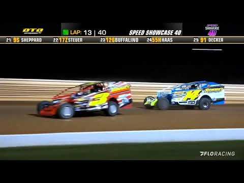 Short Track Super Series (10/14/21) at Port Royal Speedway - dirt track racing video image