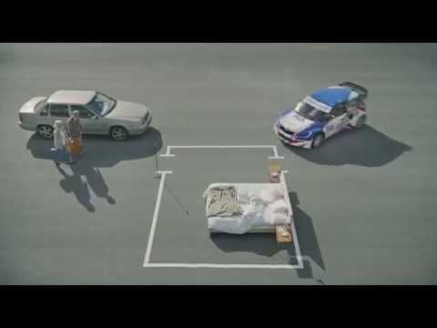 Autoexpertens reklamfilm 2014 10sek. Assistansförsäkring