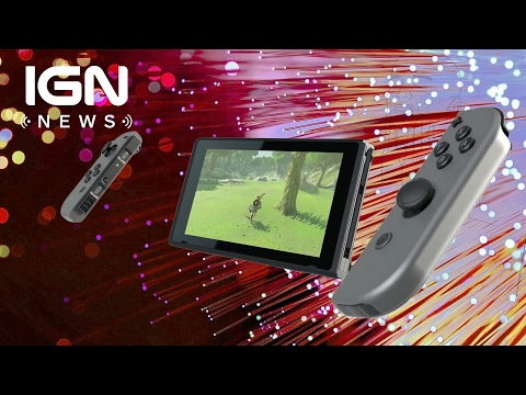 Nintendo Switch eShop Purchases Will Be Tied to a User Account - IGN News - UCKy1dAqELo0zrOtPkf0eTMw