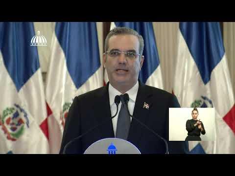 Transmisión en vivo del Acto Compromiso por la transparencia, la integridad y las transformaciones
