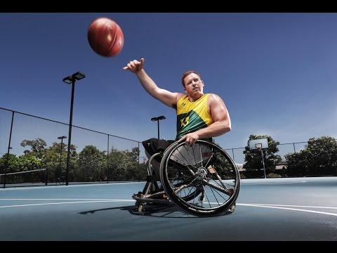 Win gold in study and sport - Matt McShane