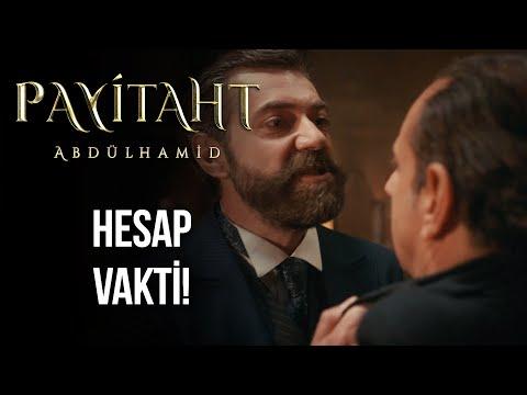 Esad Paşa Avlanıyor! I Payitaht Abdülhamid 150. Bölüm