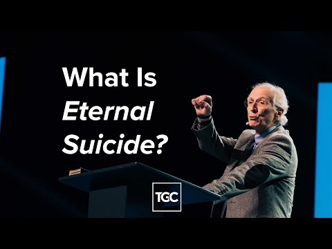 Choosing Possessions Over Jesus Is Eternal Suicide