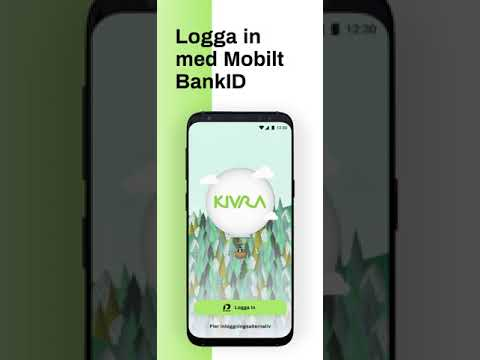 Kivras app