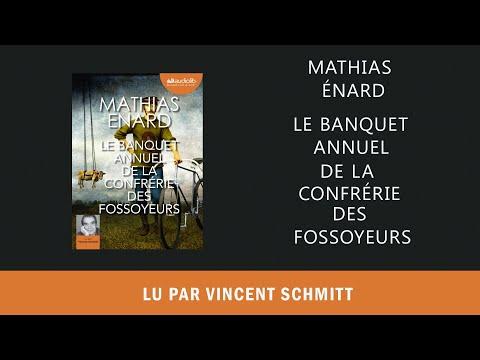 Vidéo de Mathias Enard