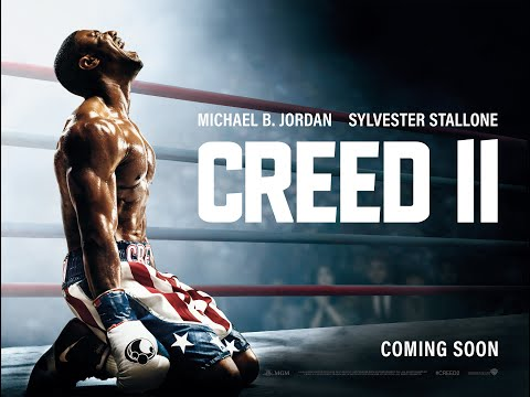 Creed II - Trailer