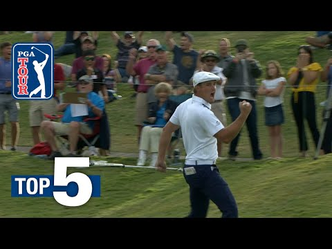 Top 5 Shots of the Week | Shriners 2018