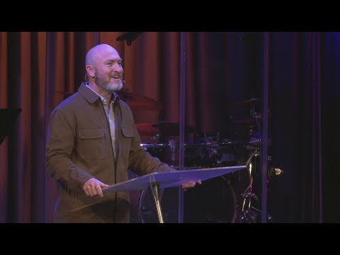 What Kind of Blessing by Pastor Chad Holland