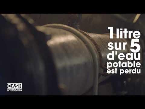 """""""Flotte 50"""", le hit-parade des fuites d'eau en France - Cash investigation Nouvel Ordre Mondial, Nouvel Ordre Mondial Actualit�, Nouvel Ordre Mondial illuminati"""