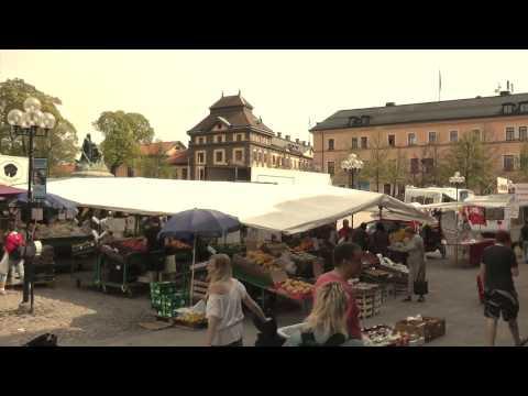 Staden Falun