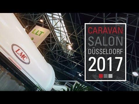 GRANDIOSER CARAVAN SALON 2017